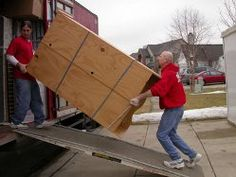 Hiring a Professional Moving Service is always the best way for dealing with your official as well as home moving requirements.