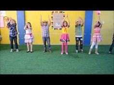 FESTA JUNINA 2014 4º ANO - MANHÃ - YouTube Youtube, Musicals, Family Guy, Education, Fictional Characters, Videos, Country Dance, Early Education, Party