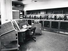 UNIVAC (1951) - the first commercial computer to attract widespread public attention. Manufactured by Remington Rand, eventually sold 46 machines at more than 1 million dollars each.