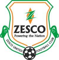 1974, ZESCO United F.C. (Zambia) #ZESCOUnitedFC #Zambia (L12102)