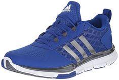 adidas performance maschile velocità trainer 2 scarpa, bordeaux