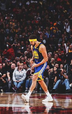 Klay Thompson has set the NBA s all-time record for three-pointers made in 6ef21eecf944
