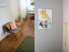 Studio Walkie Talkie: Aujourd'hui, petit shooting dans mon appartement. ...