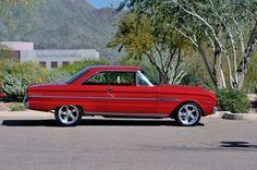 '63 Ford Falcon
