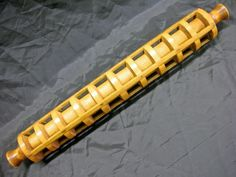 Vintage Ravioli Rolling Pin