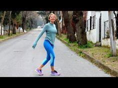 Yürüyüşle zayıflamanın püf noktaları - YouTube Try Again, Sporty, Exercise, Youtube, Videos, Fashion, Keep Up, Health, Ejercicio