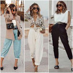 Mid-summer Street styling ideas | | Just Trendy Girls