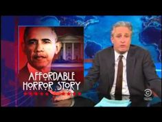 Jon Stewart Tears Apart Obama, Fox News 'Motherf*ckers' for Lying About ...