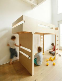 F bunk bed available via http://www.buisjesenbeugels.nl/brands-1/rafa-kids/fbunkbed.html