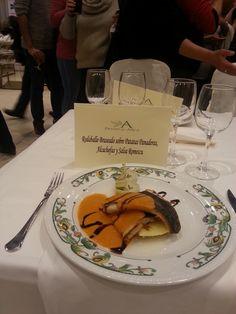 Un fantástico pescado: Rodaballo. #PradodelArca #Talavera #TalaveradelaReina #Bodas #Eventos #Catering #Comida #Celebraciones #CateringEventos #CateringBodas #Pescado #Fish #Rodaballo #Turbot #Food #Weddings