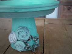 pot pedestal and clothespin wreath Clay Pot Crafts, Diy Clay, Diy Crafts, Dessert Stand, Dessert Ideas, Clothes Pin Wreath, Black Acrylic Paint, Terracotta Pots, Painting Cabinets