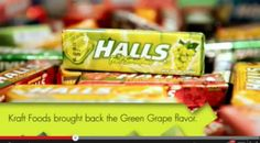 We bring to you the story of Kraft Foods and how MSLGROUP Espalhe using Social Media helped them bring back the Green Grape flavour of Halls in Brazil. More in this video blog: http://msl.gp/6180jW5m on Critical Conversations.