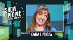 Show People with Paul Wontorek: Kara Lindsay of WICKED