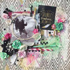 Sweet Memories: Sprinkle kindness like confetti