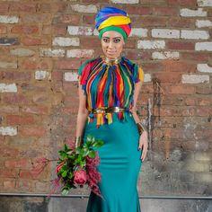 A closer look #CollectivCulture  Model : @sarahlanga  Pic : @accordingtojerri  Makeup : @phumlamab  Accessories : @ntozinhle_accessorize
