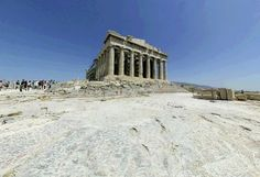 ancient monuments around the world | 10 Incredible 360 Panoramas from Around the World