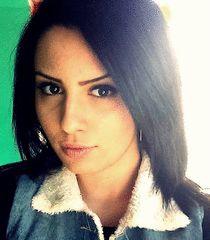 Najadia - Donna di 26 anni  - Svizzera