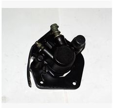 (38.50$)  Buy here - http://ail4h.worlditems.win/all/product.php?id=32230611639 - STARPAD Under the former king For Suzuki GN125 brake pump drilling leopard HJ125K-2 Universal free shipping