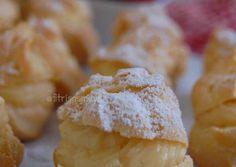 Sus/Soes/Choux pastry Ekonomis dan Simple (no butter, no mixer)