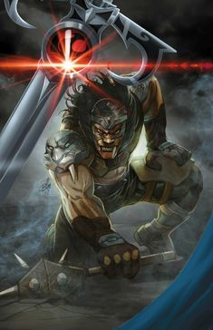 My favorite character from Thundercats, Grune The Destroyer Comic Book Characters, Comic Character, Comic Books Art, Comic Art, Character Design, Fantasy Characters, Fictional Characters, He Man Thundercats, Thundercats 2011