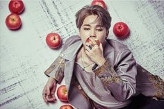 #Jimin #BTS #WINGS Concept Photo