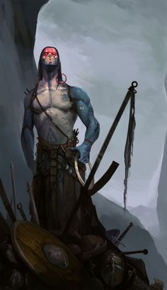 "scifi-fantasy-horror: "" by Ramazan Kazaliev """