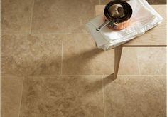 Classic Travertine is a honed and filled tile, cut with a straight edge providing a sleek and contemporary finish. Floors of stone offer Travertine tiles at highly competitive prices, call for a quote or visit our Leicestershire stone flooring showroom. Travertine Floors, Natural Stone Flooring, Hall Flooring, Kitchen Flooring, Toilet Paper, Natural Stones, Tile Floor, Classic, Dark Tan