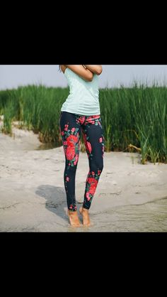 Albion fit, cutest leggings in town!