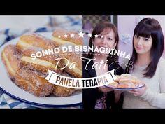 SONHO DE BISNAGUINHA feat.TATI PANELATERAPIA  |  VEDA 03 Dani Noce #CEDA