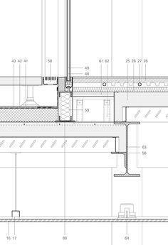 Design Hub Madrid Detail - Javier Velo