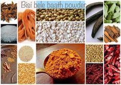 BISIBELE  BHATH  MASALA POWDER