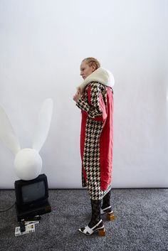 A.W.A.K.E. Fall 2016 Ready-to-Wear Fashion Show