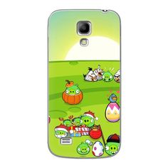 Samsung Galaxy S4 Mini Angry Birds New Party Case