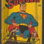 Superman #21 Comic Book Raw