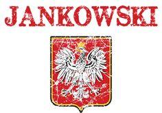 Jankowski Surname