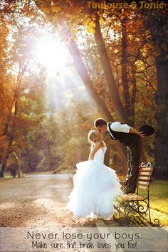 Never lose your boys! 26 ways you can make sure your future daughter in law loves YOU! - @toulousentonic #weddings #humor #funny quotes