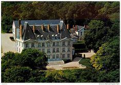 Champagne chateau - Delcampe.net