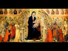 Medieval Music Ultimate Grand Collection - YouTube - Chant/Plainsong