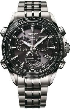 SEIKO SOLAR Dünyanın neresinde olursanız olun kendini ayarlayabilen Bomba bir… SEIKO SOLAR Bomb model that can adjust itself wherever you are in the world … Rolex Watches For Men, Best Watches For Men, Amazing Watches, G Shock Watches, Fine Watches, Seiko Watches, Luxury Watches For Men, Beautiful Watches, Cool Watches