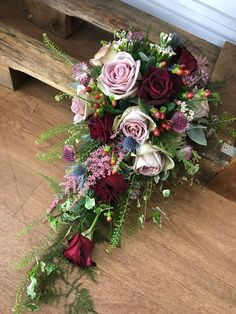 Florist in St Helens. Zsa Zsa designer florist supplies fresh and artificial flowers to the customers needs. Orders from small bouquet to large weddings. Church Flowers, Funeral Flowers, Bride Bouquets, Flower Bouquet Wedding, Lilac Flowers, Beautiful Flowers, Casket Flowers, Garden Workshops, Funeral Flower Arrangements