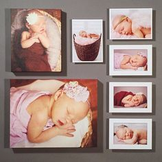 Nothing is better than a #print // #aylajewel #newborn @robinoffutt @aaronoffutt