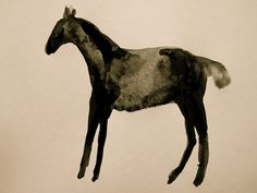 faint horse - cathy cullis