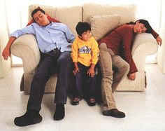 La crianza de los niños con TDAH es exhaustiva para los padres por su impulsividad y altos niveles de actividad