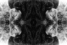Anja Verdugo photo / model: Krysytna Solodenko / lingerie - Hopeless