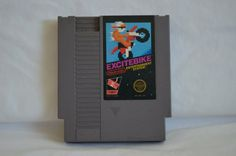 Nintendo Entertainment System NES Video Game by FloridaFinders, $5.00