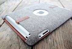 design d'objet, design, iPad, apple, housse ipad, protection ipad, case ipad, étui ipad