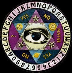 "The Ouija board or ""talking board"" has fascinated millions since its invention in the Many predictions of future events, as well as life direction have purportedly been received from talking boards. Some of the most interesting advice. Wiccan, Magick, Witchcraft, Pagan, Pendulum Board, Fantasy Online, Witch Board, Book Of Shadows, Black Magic"