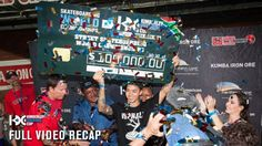 Kimberley Diamond Cup Full Recap | TransWorld SKATEboarding - http://DAILYSKATETUBE.COM/kimberley-diamond-cup-full-recap-transworld-skateboarding/ - If your brain's recovered from the insane Nyjah Vs. Luan finals we posted yesterday, here's the full KDC video recap from South Africa. Another amazing year. Get out there for the next one if you can! Video / @joepease Follow TWS for the latest: Daily videos, photos and more: - diamond, full, kimberley, recap, skateboarding, tran