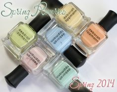 Deborah Lippmann: Bottom Line:The colors are all pretty and, when applied with care, they look great on the nail. However, even though they are well made, fo...