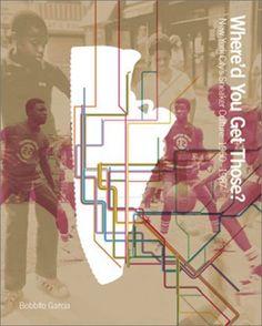 Where'd You Get Those?  New York City's Sneaker Culture:  1960-1987, http://www.amazon.com/dp/1576871797/ref=cm_sw_r_pi_awdm_HHs.sb05BAJHD